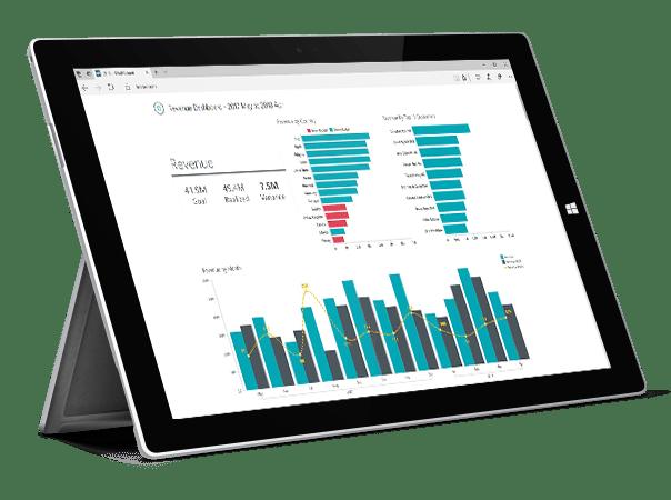 System Business Intelligence LS Insight
