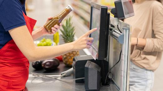 Praca w sklepie z LS Express
