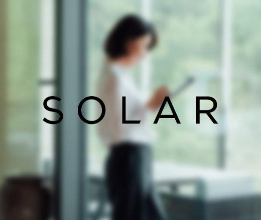 Sieć handlowa Solar