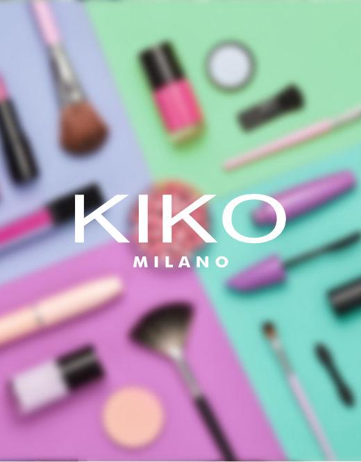 Sieć handlowa Kiko
