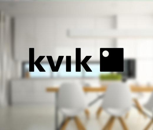 Sieć handlowa Kvik