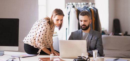 System Business Intelligence w branży retail