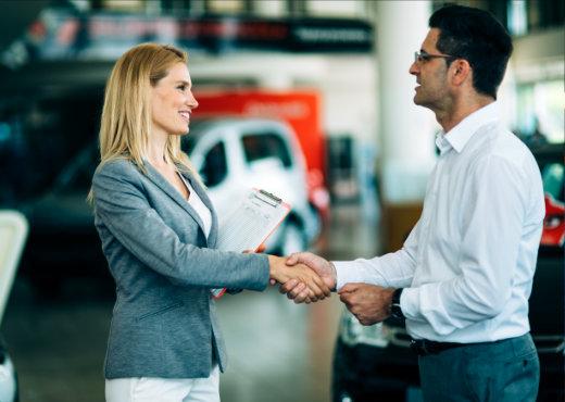 Budowanie lojalności klienta